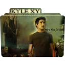 Kyle XY icon
