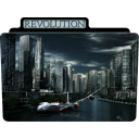 Revolution 1 icon