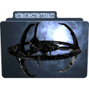 Star Trek Deep Space Nine 1 icon