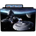 Star Trek The Next Generation 1 icon