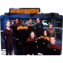 Star-Trek-Voyager-1 icon