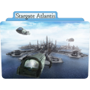 Stargate Atlantis 6 icon