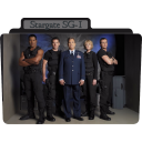 Stargate SG 1 1 icon