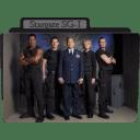 Stargate SG 1 1 icon
