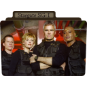 Stargate SG 1 5 icon