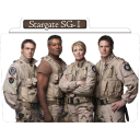 Stargate SG 1 icon