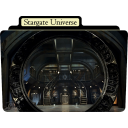 Stargate Universe 10 icon