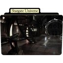 Stargate Universe 11 icon