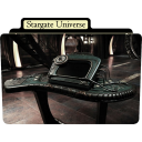 Stargate Universe 12 icon