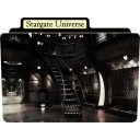 Stargate Universe 14 icon