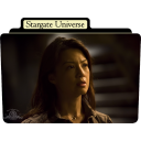 Stargate Universe 3 icon