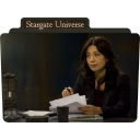 Stargate Universe 4 icon