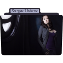 Stargate Universe 5 icon