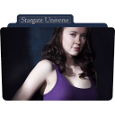 Stargate Universe 7 icon
