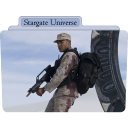 Stargate Universe 8 icon
