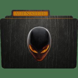 Alien Stuff icon