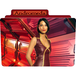 Andromeda 1 icon