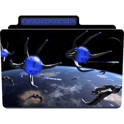 Andromeda 5 icon