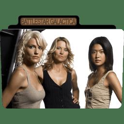 Battlestar Galactica 2 icon
