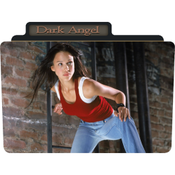 Dark Angel 1 icon