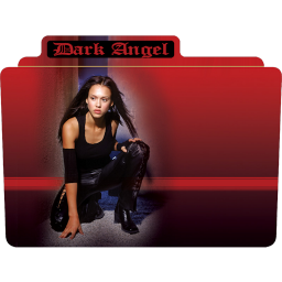 Dark Angel icon