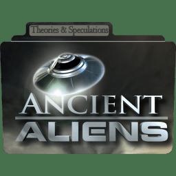 Documentaries Ancient Aliens 2 icon