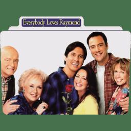Everybody Loves Raymond 1 icon