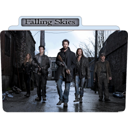 Falling Skies 2 icon