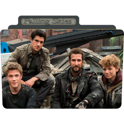 Falling Skies 3 icon