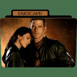 Farscape 1 icon