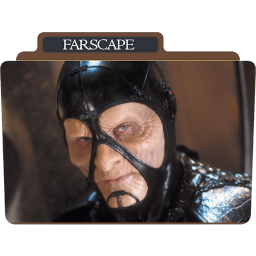 Farscape 4 icon