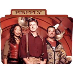 Firefly 7 icon