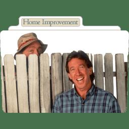 HomeImprovement 1 icon