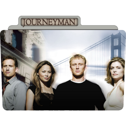 Journeyman 2 icon