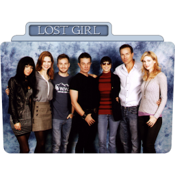 Lost Girl 2 icon