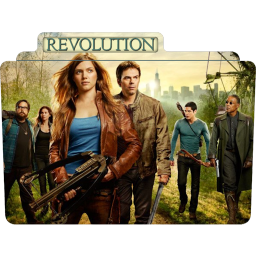Revolution 2 icon
