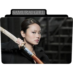 Seems samurai girl movie remarkable