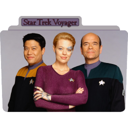 Star Trek Voyager 2 icon