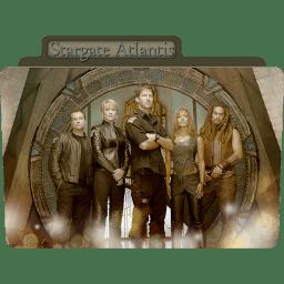 Stargate Atlantis 2 icon