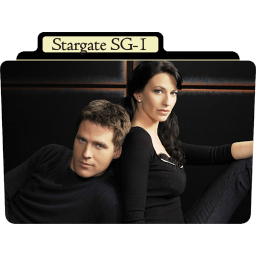 Stargate SG 1 4 icon