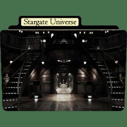 Stargate Universe 13 icon