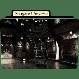 Stargate Universe 14 icon