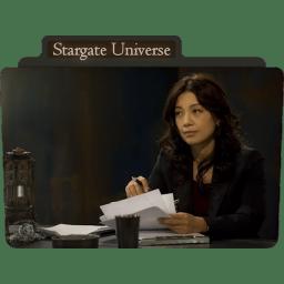Stargate Universe 4 icon