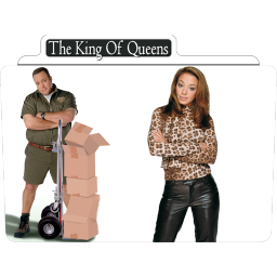 The King Of Queens 1 icon