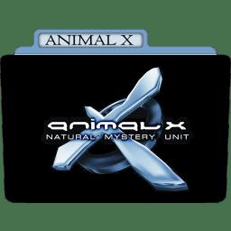 Animal x icon
