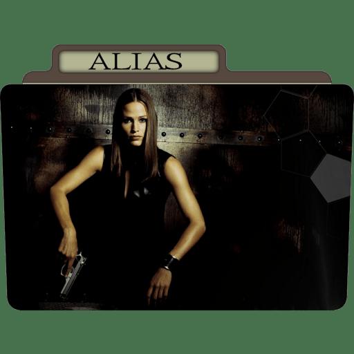 Alias 1 icon