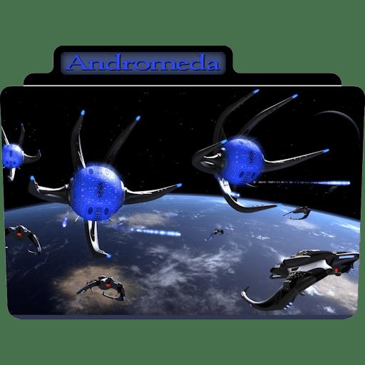 Andromeda-5 icon