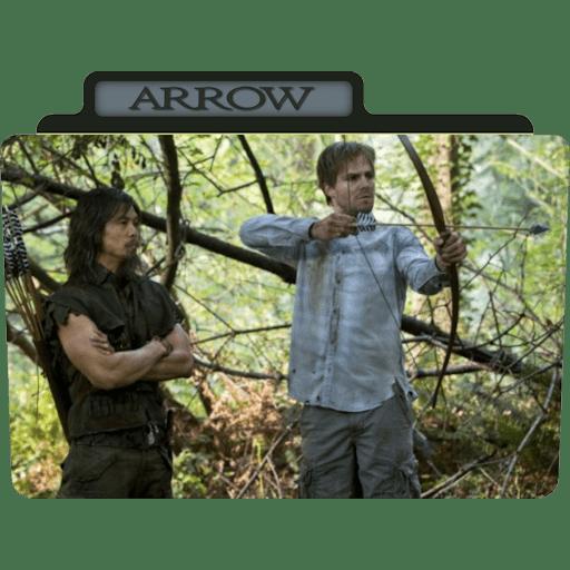 Arrow 3 icon