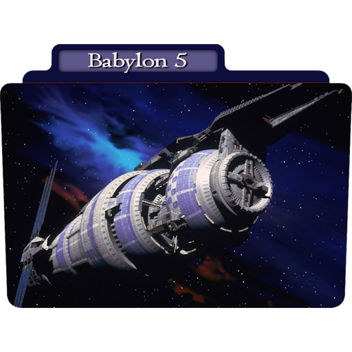 Babylon 5 Station Png Babylon 5 2 Ico...