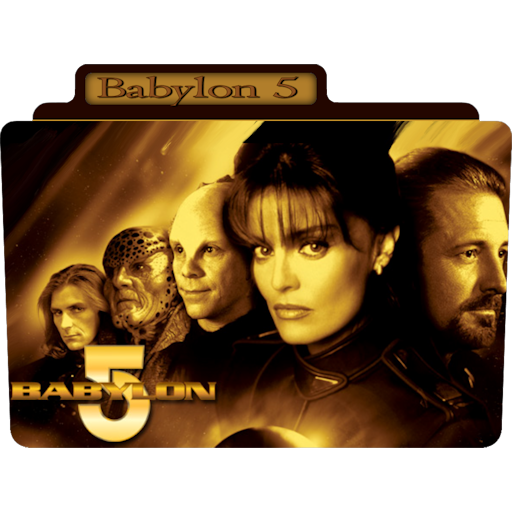 Babylon 5 Station Png Babylon 5 Icon ...